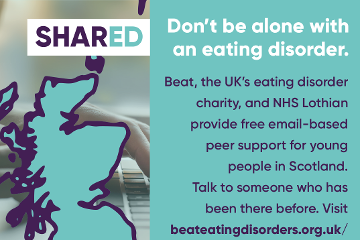 Beat Eating Disorders Icon